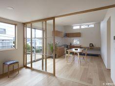 三滝の家|HouseNote(ハウスノート)