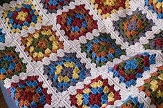 breien en haken in oostende: granny squares voor beginners