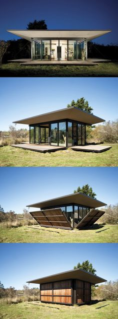 Design Workshop: Kinetic Architecture http://www.houzz.com/
