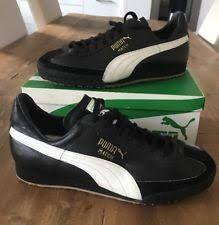 1980s puma trainers