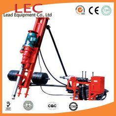 borehole drilling equipment