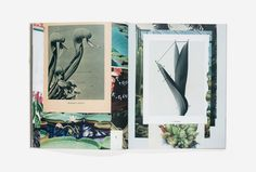 PRINT.PM | Daily inspiration for Print lovers. - DISASSEMBLY |Bownik -HONZA...