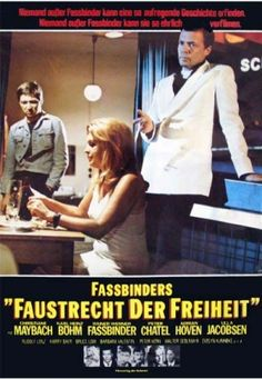 Faustrecht der Freiheit (1975)