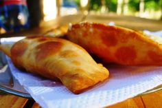 Delicious Chilean Empanadas: A Foodie Tour of South American Food (with 45 mouth watering photos of the best dishes) -  LandingStanding guest post on 2 Backpackers