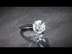Tiffany & Co. — I Will - YouTube