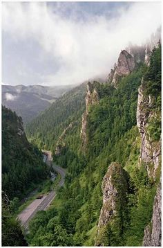 Tiesňavy - Malá Fatra - Wikipedia, the free encyclopedia Carpathian Mountains, Central Europe, Hungary, Beautiful Places, National Parks, Landscape, Water, Pictures, Travel