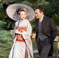 Memorias de una geisha (PDF)