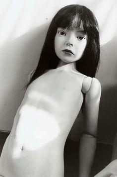 Japanese Dolls - Ryo Yoshida Doll
