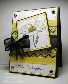 Wishing You Happiness by knightrone78 on Etsy