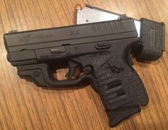 The Guns World Springfield Xd Subcompact, Springfield Armory, Handgun, Firearms, Pew Pew, Bang Bang, Pistols, Rigs, Edc
