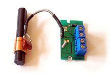 LC circuit - Wikipedia, the free encyclopedia