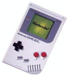 Original Gameboy Console   80s Toys Shop  Got one for Christmas and was so excited!   ...........click here to find out more  http://1.googydog.com