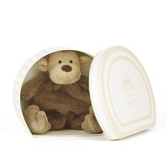 jellycat - Boubou Monkey Soother