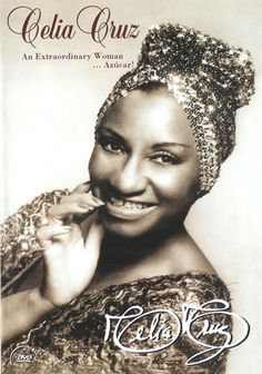 See previous posts Celia Cruz (October 21, 1920-July 16, 2003), Celia Cruz: The Voice from Havana and �Azucar! Description from islandmix.com. I searched for this on bing.com/images