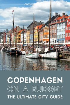 How to save money on sightseeing, museums and galleries, food and drink, city views and transport – showing you can see Copenhagen on a budget.