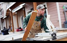 Habitat for Humanity Tries Big-Scale Approach to Housing in Oregon