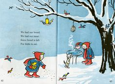 Snow by Roy McKie and P.D. Eastman