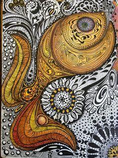 Fish by Marcia Bastos