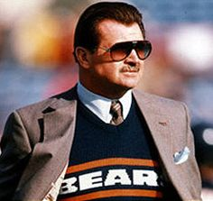 "I have to admit, I couldn't be happier to learn that DA COACH is a first generation American!  Being from Chicago and of Polish descent, this is makes me a little extra proud of being FGA :)  ""Ditka was born as Michael Dyczko in the Pittsburgh-area town of Carnegie, Pennsylvania on October 18, 1939 to Ukrainian parents.  The surname ""Dyczko"" was difficult to pronounce in his hometown, so the family name was changed to ""Ditka."" http://en.wikipedia.org/wiki/Mike_Ditka"