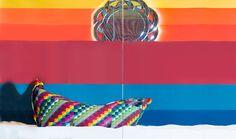 """Destaque tendências multicolorido no ambiente by Rogério Cavinatto no blog da Espaço e Forma """"Como usar cores na decoração da sua casa""""(www.espacoeforma.com.br/blog/2015/11/03/como-usar-cores-na-decoracao-de-sua-casa/). #rogeriocavinatto #espacoeforma #decor #cores #pantone2015e2016 #tendencias #ficaadica #decoraçãonasuacasa"""