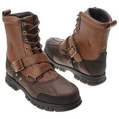 Men\'s Polo Ralph Lauren Conquest Hi III Boots | Finish Line ...