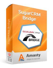 SugarCRM Bridge