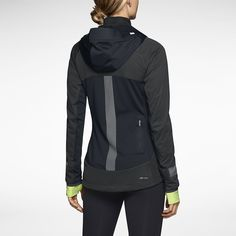 Nike Shield Max Women's Running Jacket. Nike Store