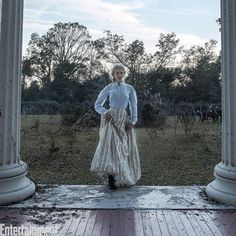 "5,276 Likes, 17 Comments - Entertainment Weekly (@entertainmentweekly) on Instagram: ""In #SofiaCoppola's upcoming film #TheBeguiled, #NicoleKidman stars as the headmistress of the…"""