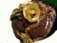 how to make a good hamburger steak