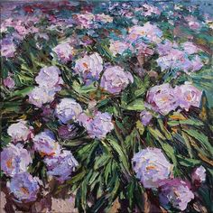 Buy Peonies Original oil painting, Oil painting by Anastasiya Valiulina on Artfinder. Discover thousands of other original paintings, prints, sculptures and photography from independent artists.