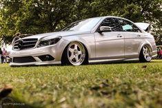 Mercedes Benz C300, Custom Mercedes, Cool Stuff, Luxury, Car, Daimler, Sedans, Garage, Icons