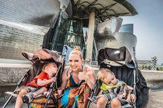 Tips for traveling with kids in Barcelona, Spain. Nebrzwillinge.wordpress.com