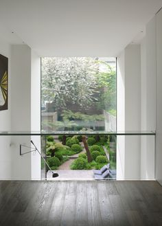 House refurbishment in Islington by GTP | Guard Tillman Pollock architects