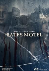 Bates Motel 1. Sezon 2. Bölüm Full izle