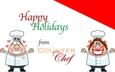 Last Minute Shopping Ideas carefully curated by Counterchef.