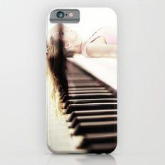 coup de grâce iPhone 6s Slim Case