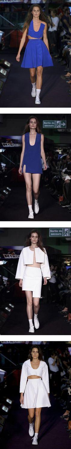 Fashion week : tous focus sur Jacquemus !
