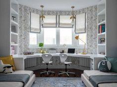 Beautiful Home Office Interior Design Ideas House Design, Room Design, Interior, Design Remodel, Interior Renovation, House Interior, Interior Remodel, Office Interior Design, Interior Design