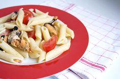 la bella vita: ensaladas de pasta