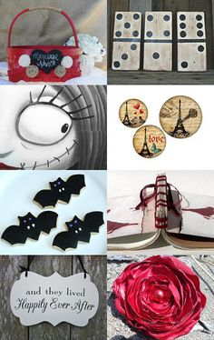 Lovely Autumn by Ana from Designs by Anahita --Pinned with TreasuryPin.com