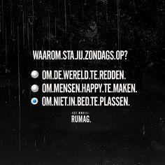 22.1K vind-ik-leuks, 1,161 reacties - RUMAG | Nederland (@rumagnl) op Instagram: '#rumag'