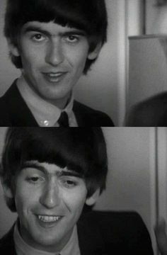 George Harrison<3<3<3<3