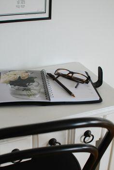 Kuistin kautta: ARVONTA: Viikkokalenteri omilla kuvilla
