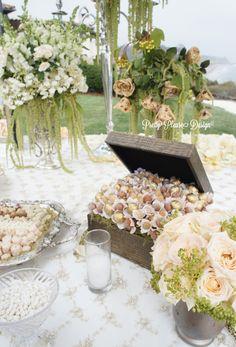 A pretty please - fancy that - tic tock - sofreh aghd collaboration! prettypleasedesign.com   xo Parisa #persianwedding