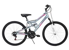 """Huffy Bicycle Women's Highland ATB Bike, 26""""/Medium http://coolbike.us/product/huffy-bicycle-womens-highland-atb-bike-26medium/"""