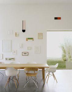 Projeto do escritório Architektur 109