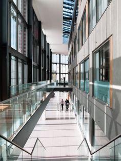 Gallery - Storebrand Offices / LINK arkitektur - 7
