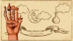 Risultati immagini per quali sono i n7 segreti della mano dell'alchimista?