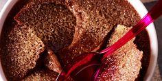 Crème brûlée au chocolat