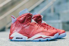sports shoes 7a599 82226 Air Jordan 6 Retro Slam Dunk Hitting Retailers Tinker Hatfield, Jordan  Retro 6, Air